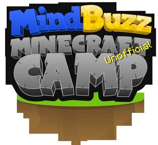 Busselton Minecraft Camp.