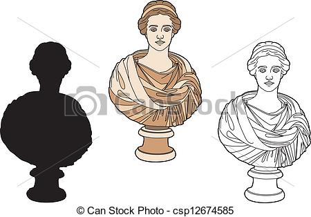 Bust Stock Illustration Images. 2,858 Bust illustrations available.