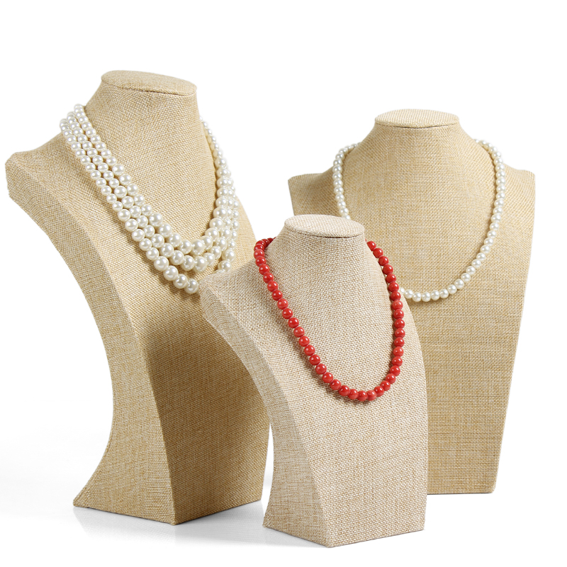 Compare Prices on Jewelry Bust Form.