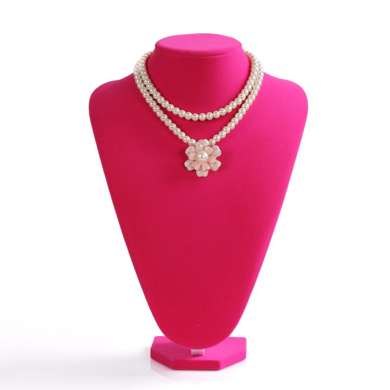 Popular Jewelry Display Busts.