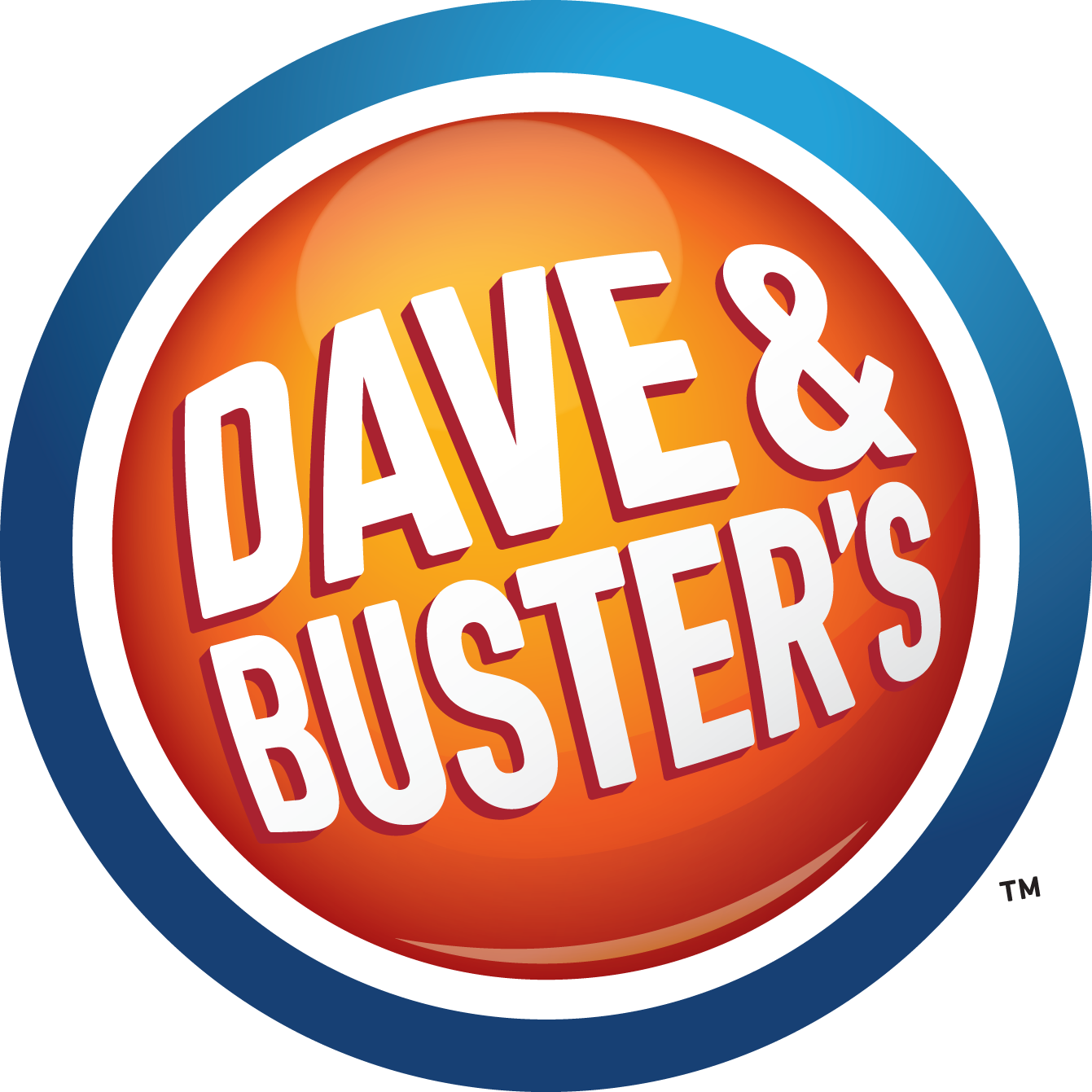 Dave and busters clipart.