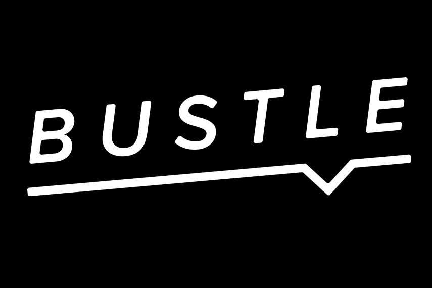 bustle.