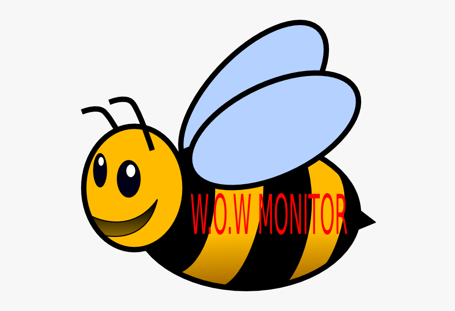 Bumblebee Clipart Busy Bee.