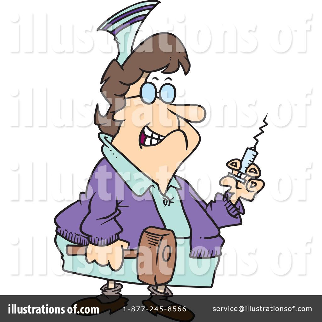 Nurse Clipart #440145.