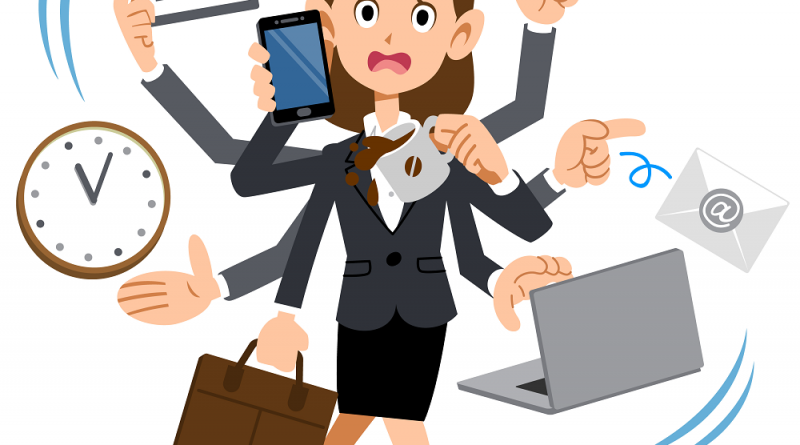 Busy People Png & Free Busy People.png Transparent Images #19335.