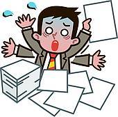 Busy people clipart » Clipart Portal.