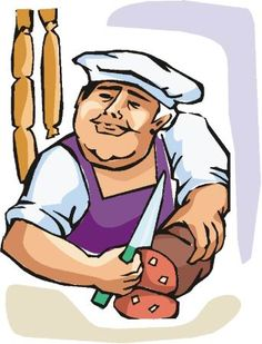 Butcher Shop clipart, cliparts of Butcher Shop free download.