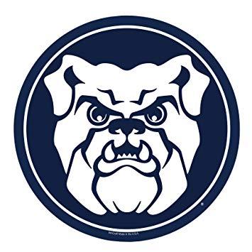 NCAA Butler Bulldogs Logo on The GoGo: Amazon.in: Sports.