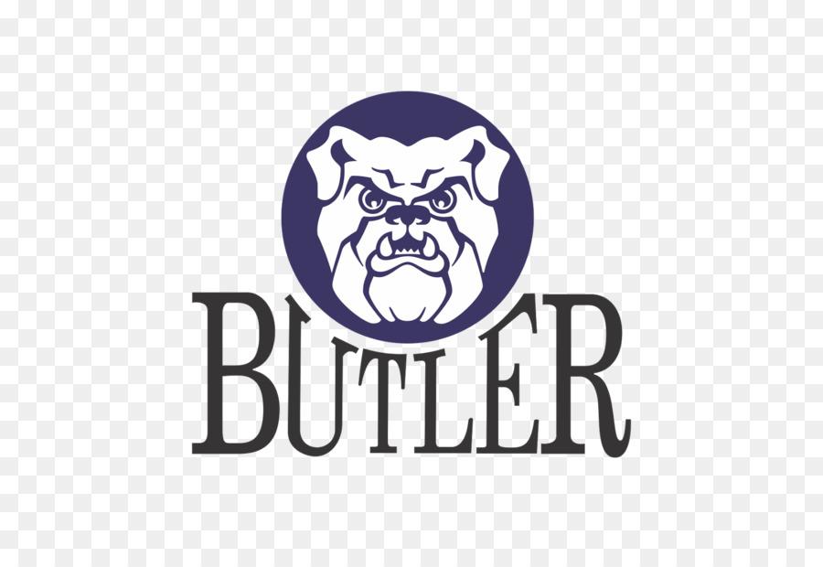 Butler University Logo png download.