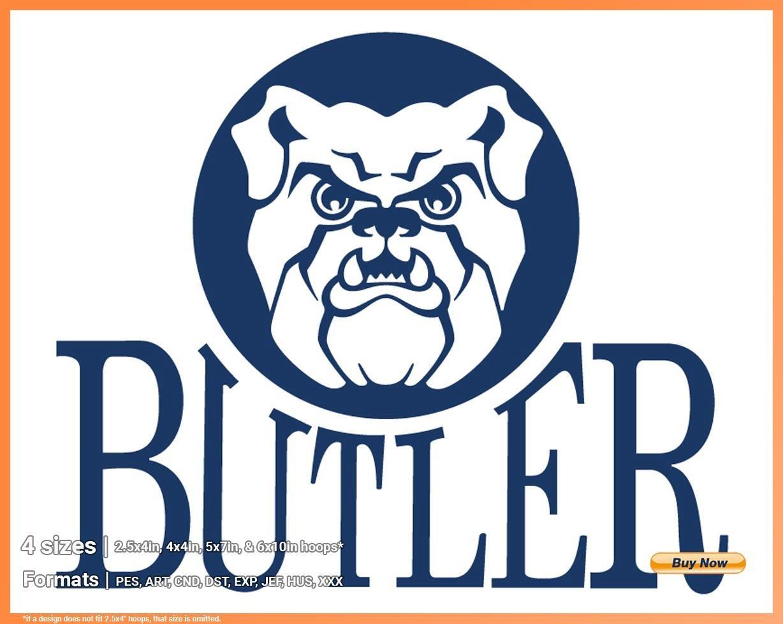 Butler Bulldogs.