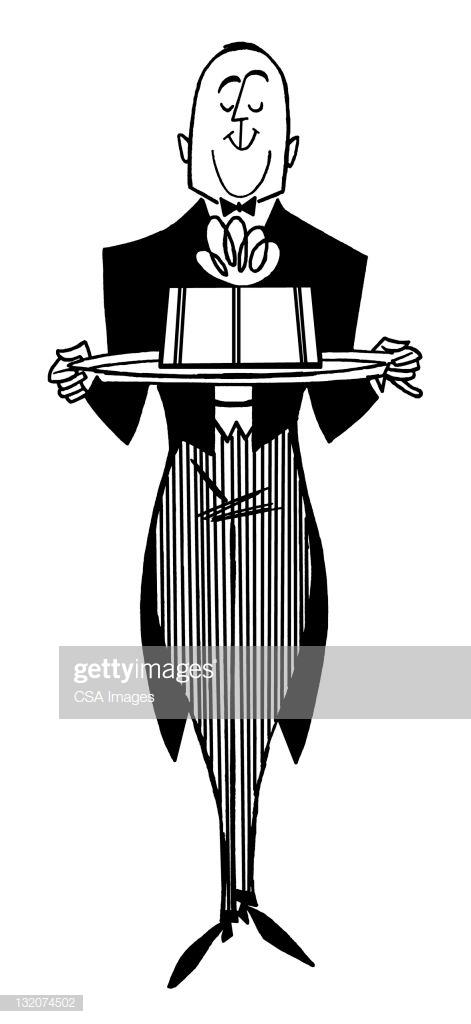 60 Top Butler Stock Illustrations, Clip art, Cartoons, & Icons.