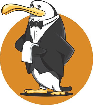 Free Butler Cliparts Bird, Download Free Clip Art, Free Clip Art on.