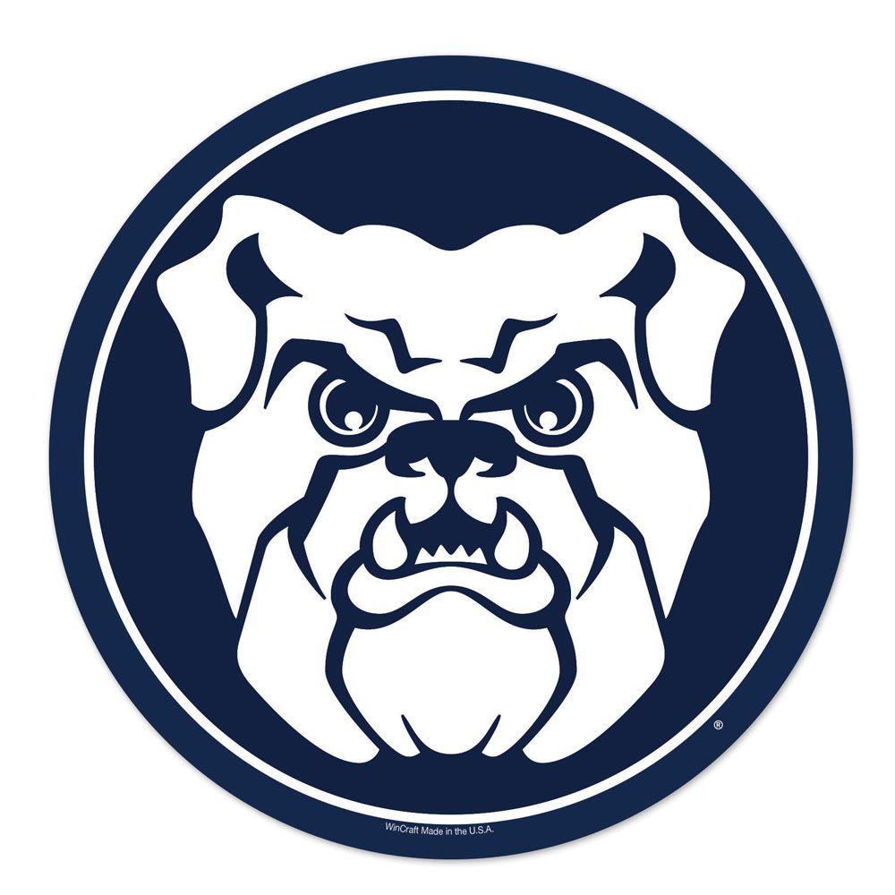 Butler University Logo.