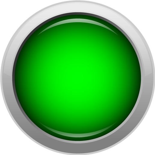 Green Button Icon Png #21057.