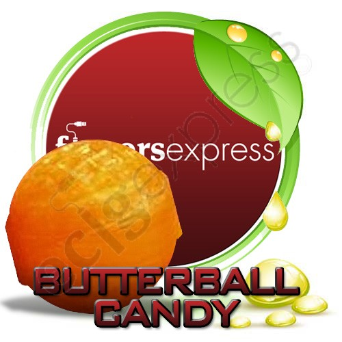 Candy by Flavors Express.