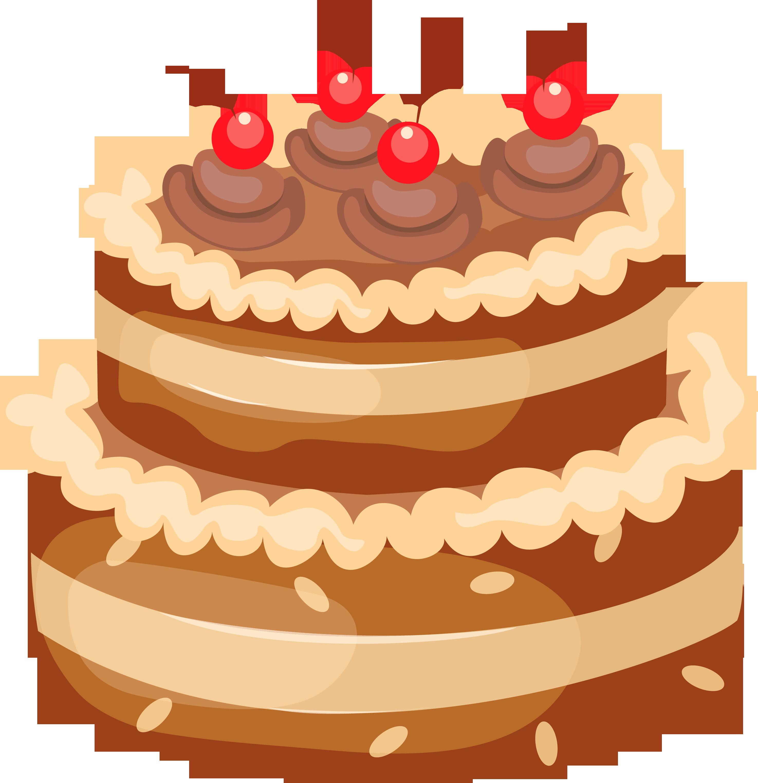 Seamless  Layer Cake