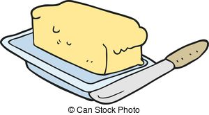 Butter Stock Illustrations. 5,258 Butter clip art images and.