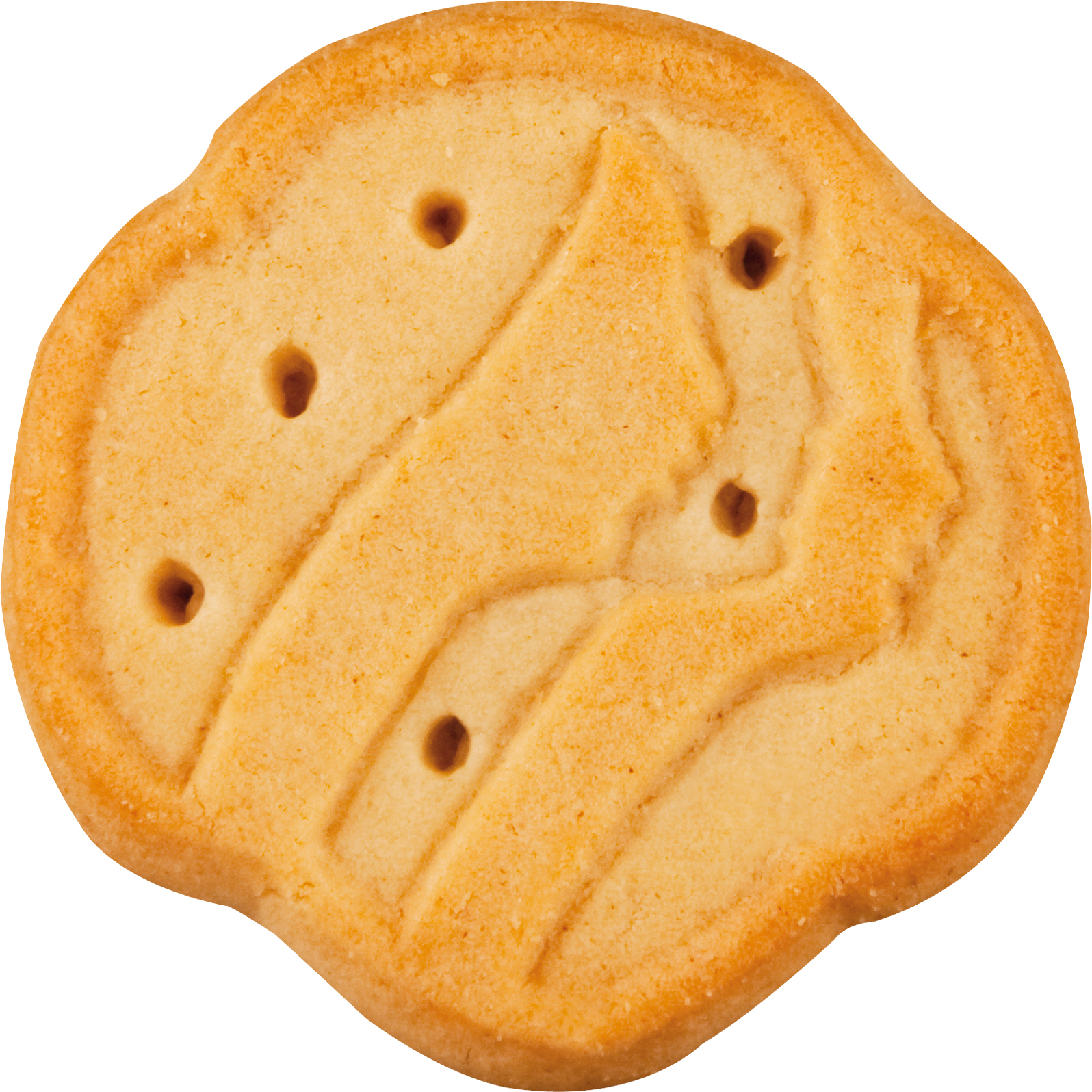 Peanut butter cookie clipart.