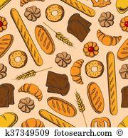 Butter cookies Clipart EPS Images. 246 butter cookies clip art.