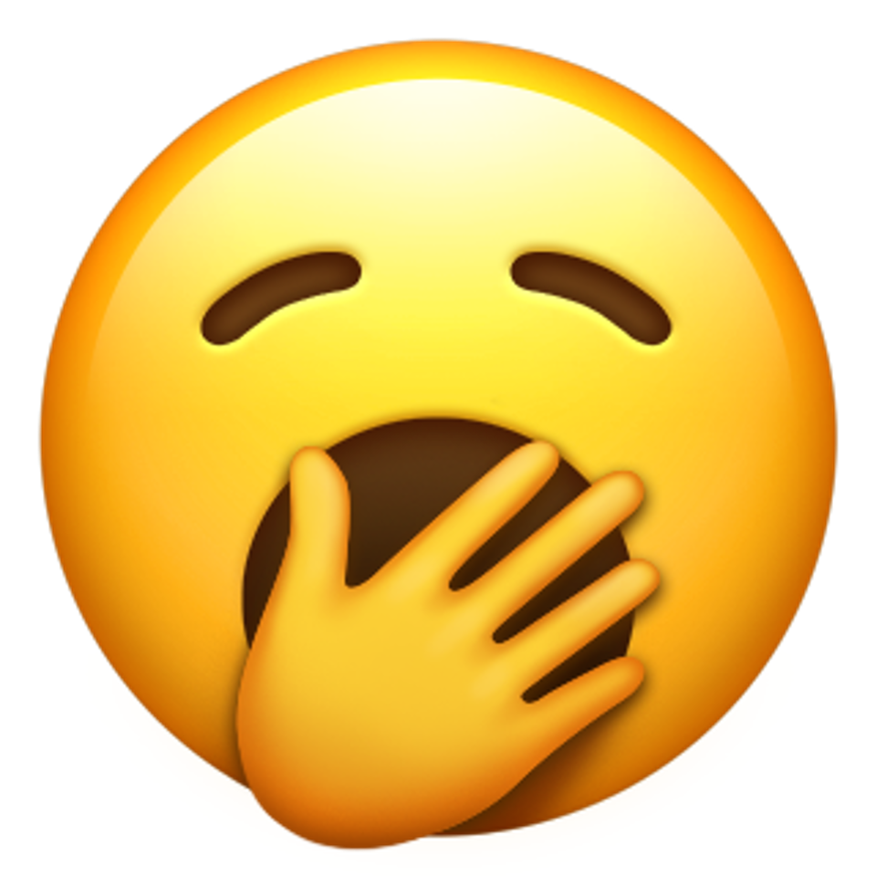Apple Reveals 20 Of 59 Great New Emoji Including One You're Going To.