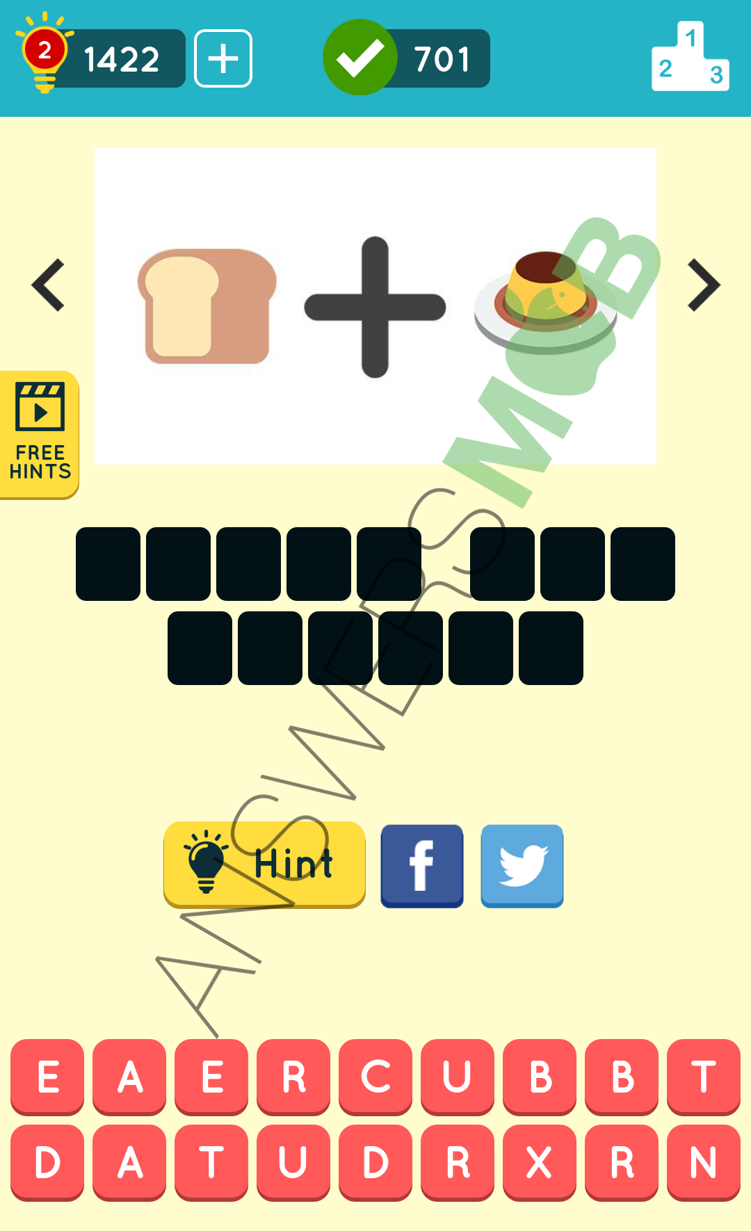 Emoji Quiz by Mari Apps Emoji Quiz Level 29.
