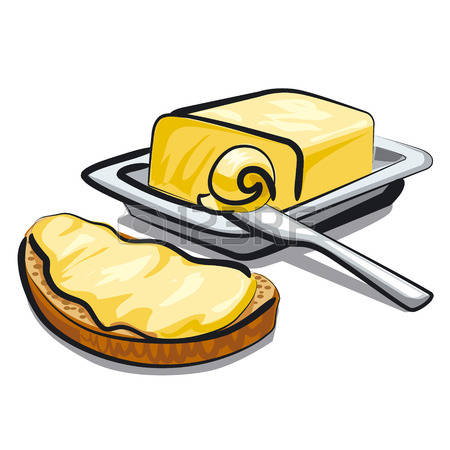 Butter clipart 1 » Clipart Station.