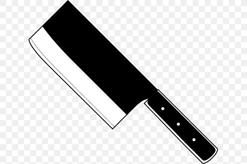Chef\'s Knife Kitchen Knives Butter Knife Clip Art, PNG.