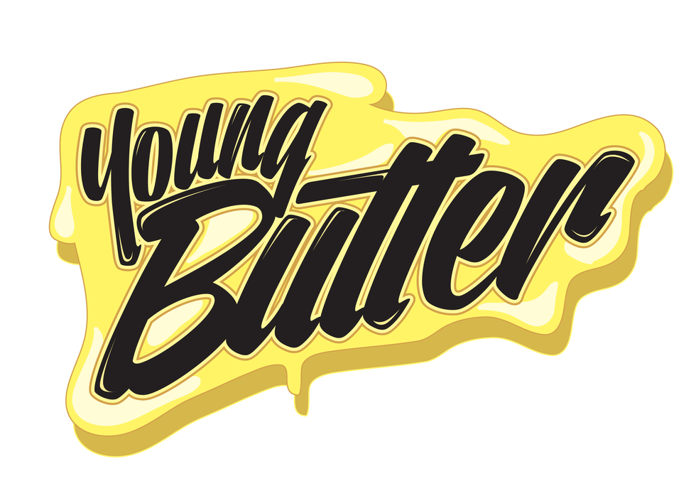 Young Butter Logo.