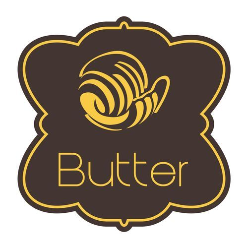 Butter Logo.
