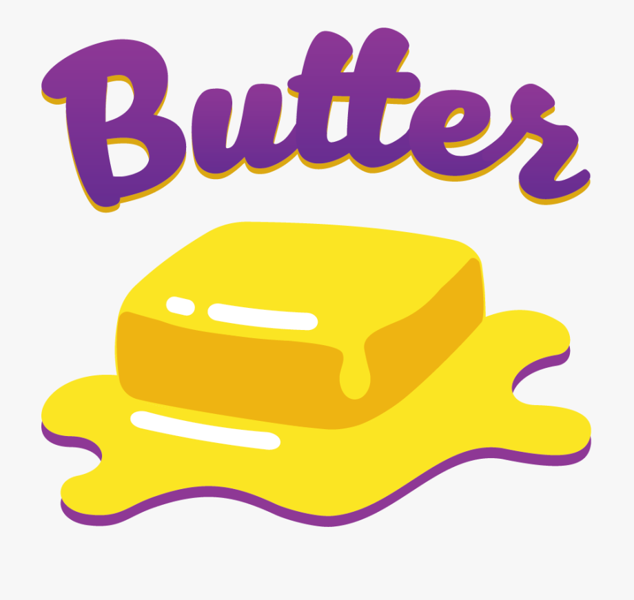 Butter Industries Logo , Transparent Cartoon, Free Cliparts.