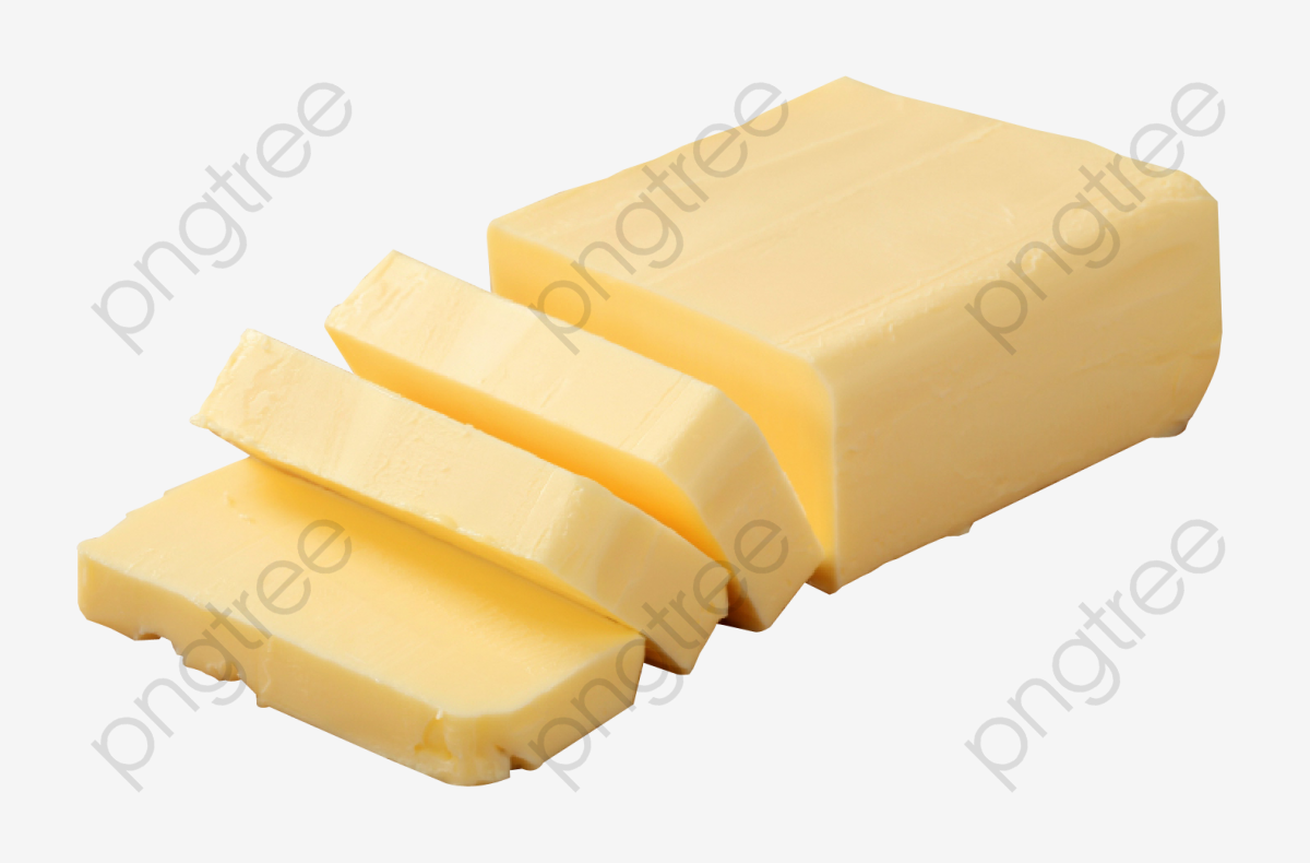 Butter Butter, Cooking Spices, Free To Pull, Catering Trade PNG.