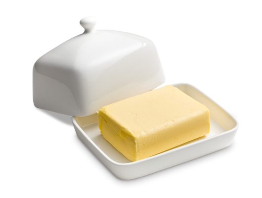 Download Butter PNG File.