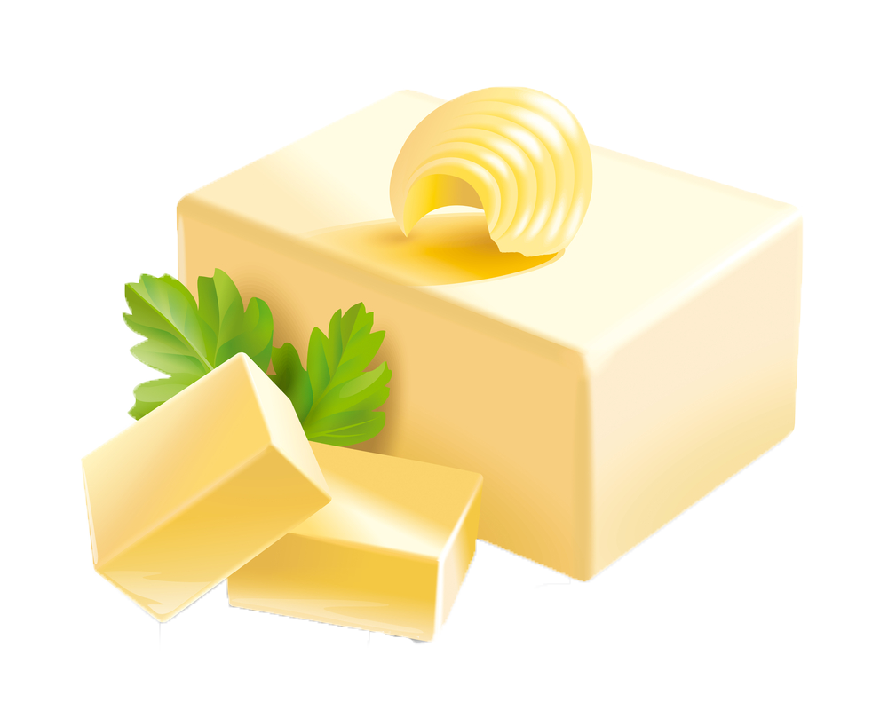 Butter PNG Free Download.
