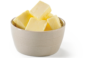 Butter PNG images free download.