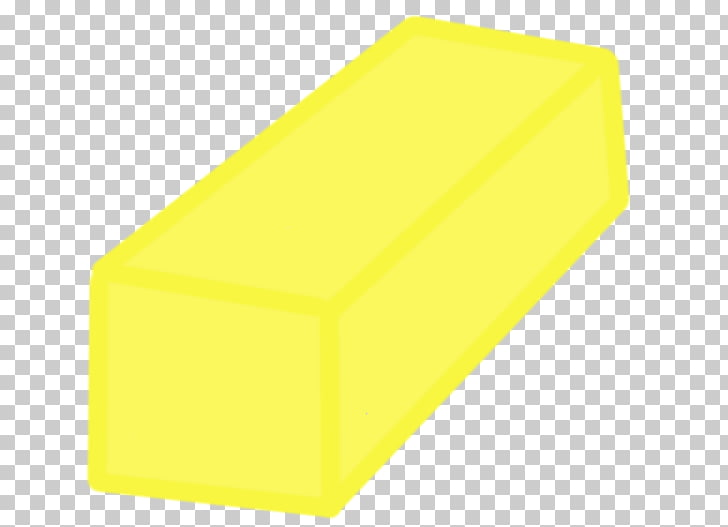 Cocoa butter Margarine Stick, butter PNG clipart.