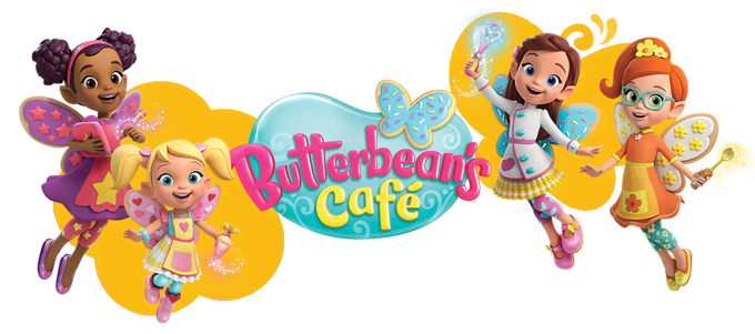 Butterbean\'s Café Games, Videos, Activities on Nick Jr.