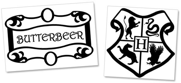 Butterbeer clipart 3 » Clipart Station.
