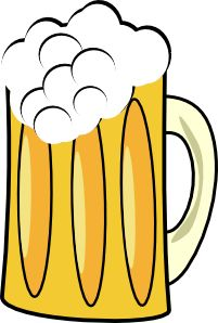 Clipart beer butterbeer, Clipart beer butterbeer Transparent.
