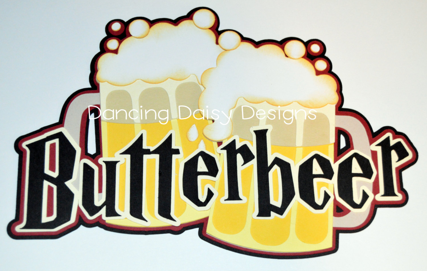 Butterbeer clipart 1 » Clipart Station.