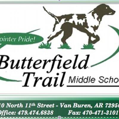 Butterfield Trail MS (@ButterfieldTMS).