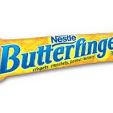 Butterfinger Delight Recipe.