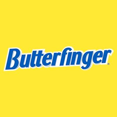 Butterfinger Statistics on Twitter followers.