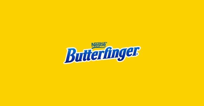 Need help identifying the Butterfinger font : identifythisfont.