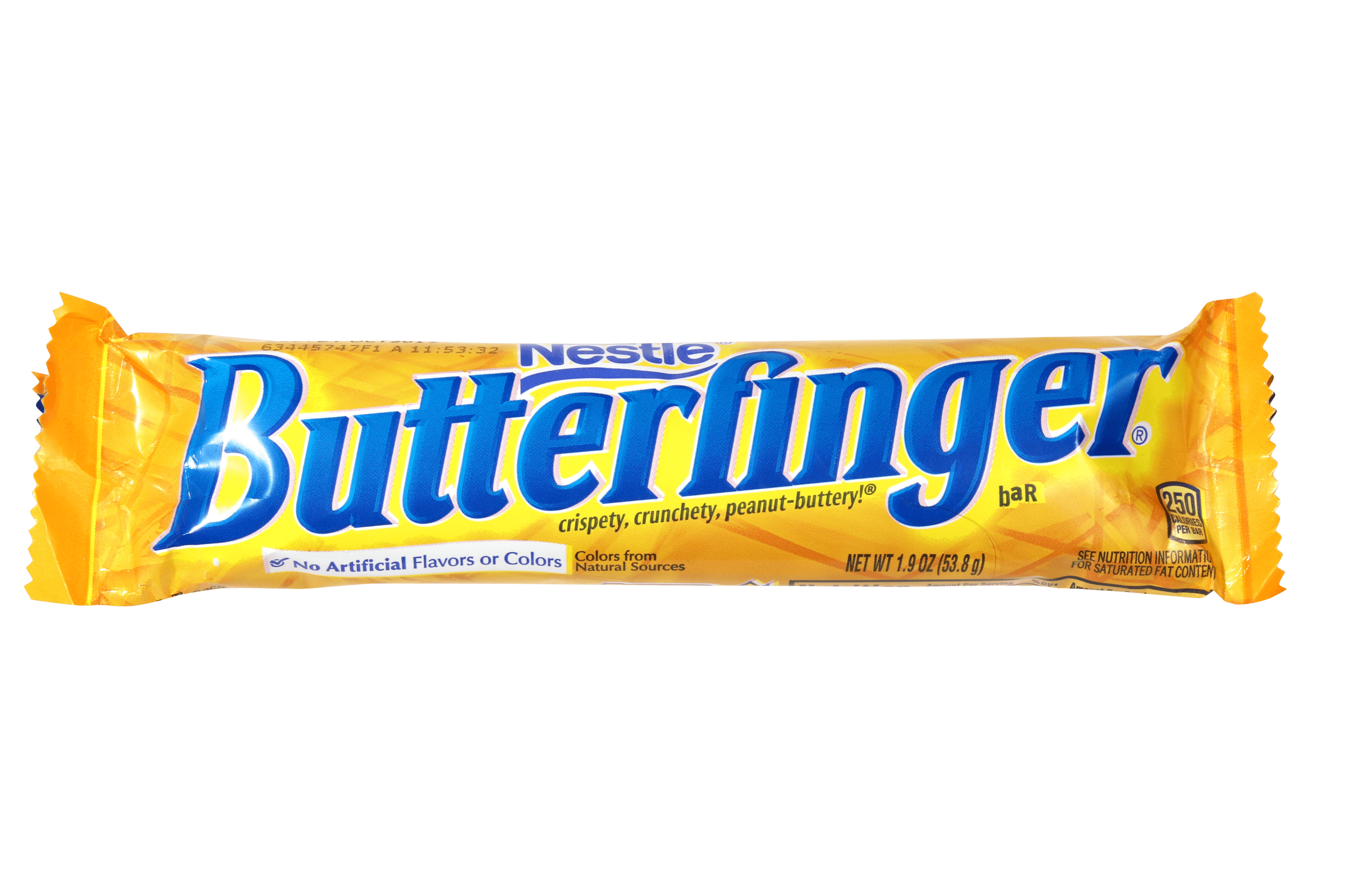 Butterfinger Png & Free Butterfinger.png Transparent Images #32773.