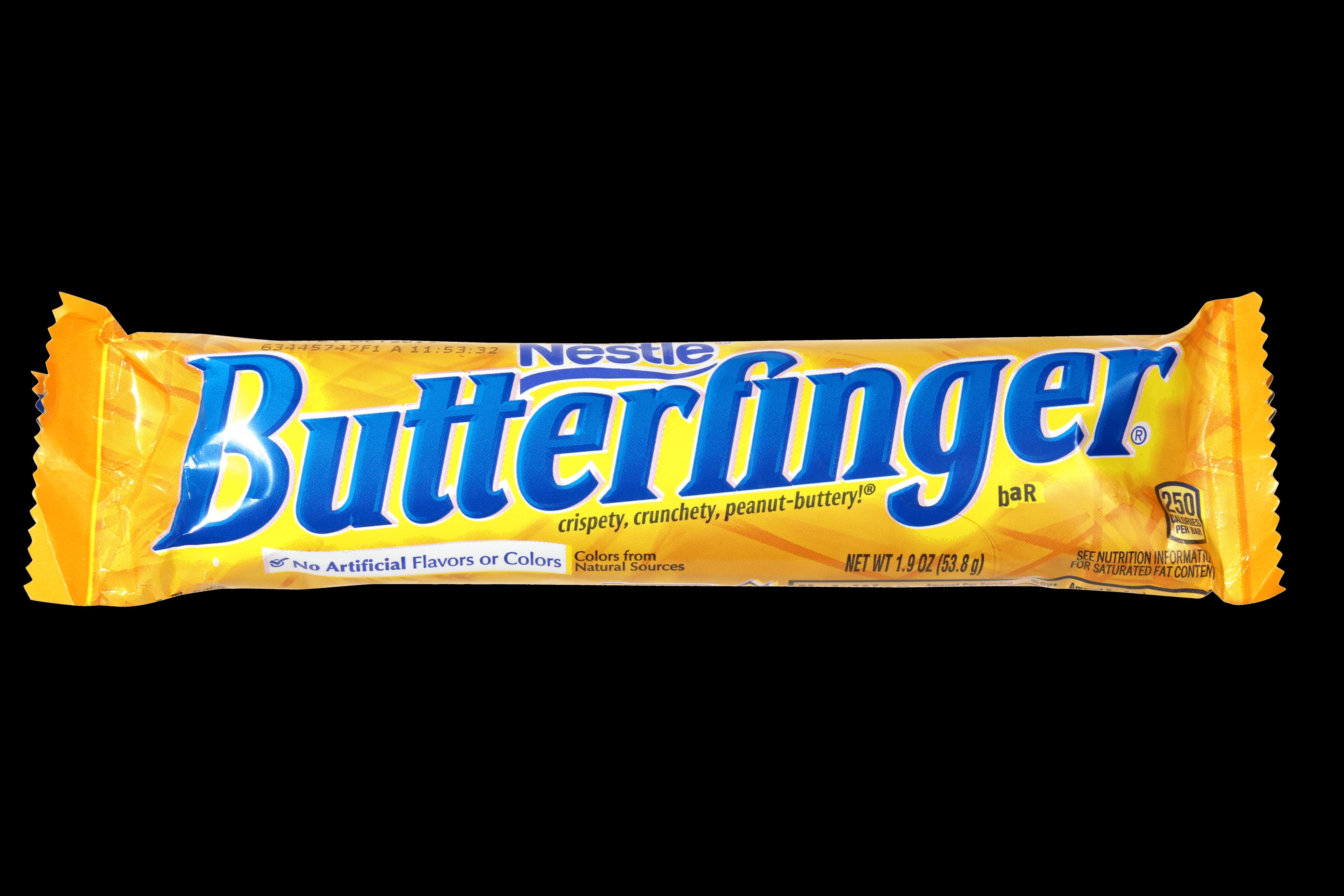 Butterfinger Png & Free Butterfinger.png Transparent Images #32773.