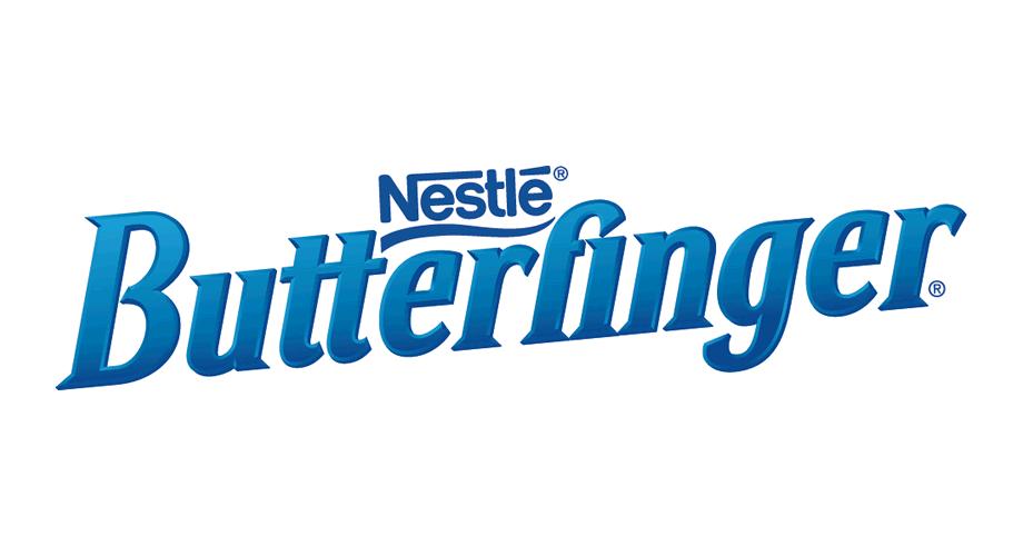 Nestlé Butterfinger Logo Download.