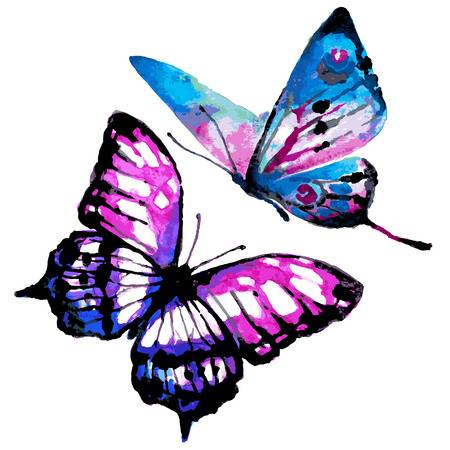131,609 Butterfly Design Stock Vector Illustration And Royalty Free.