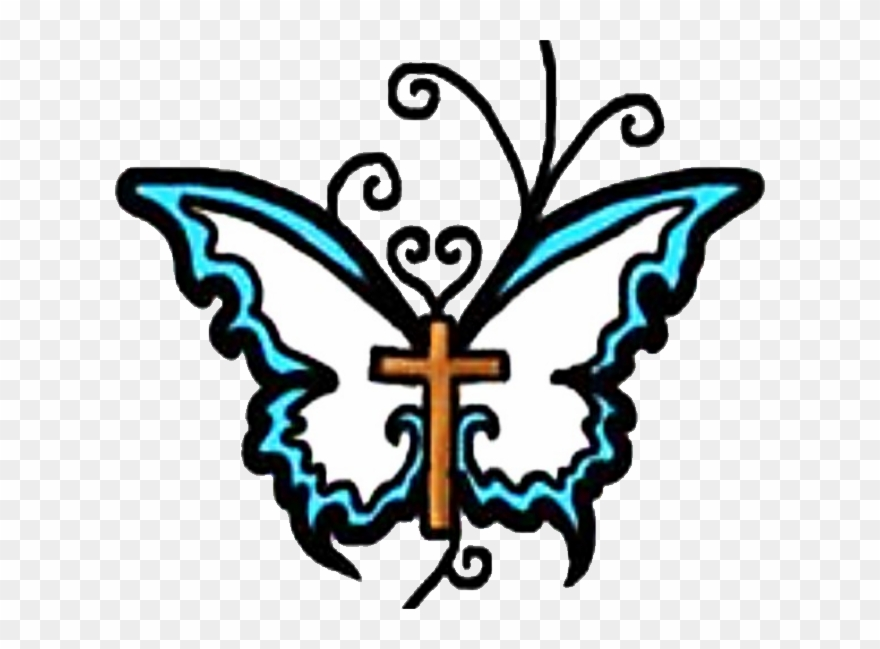 Life Recovery Butterfly.
