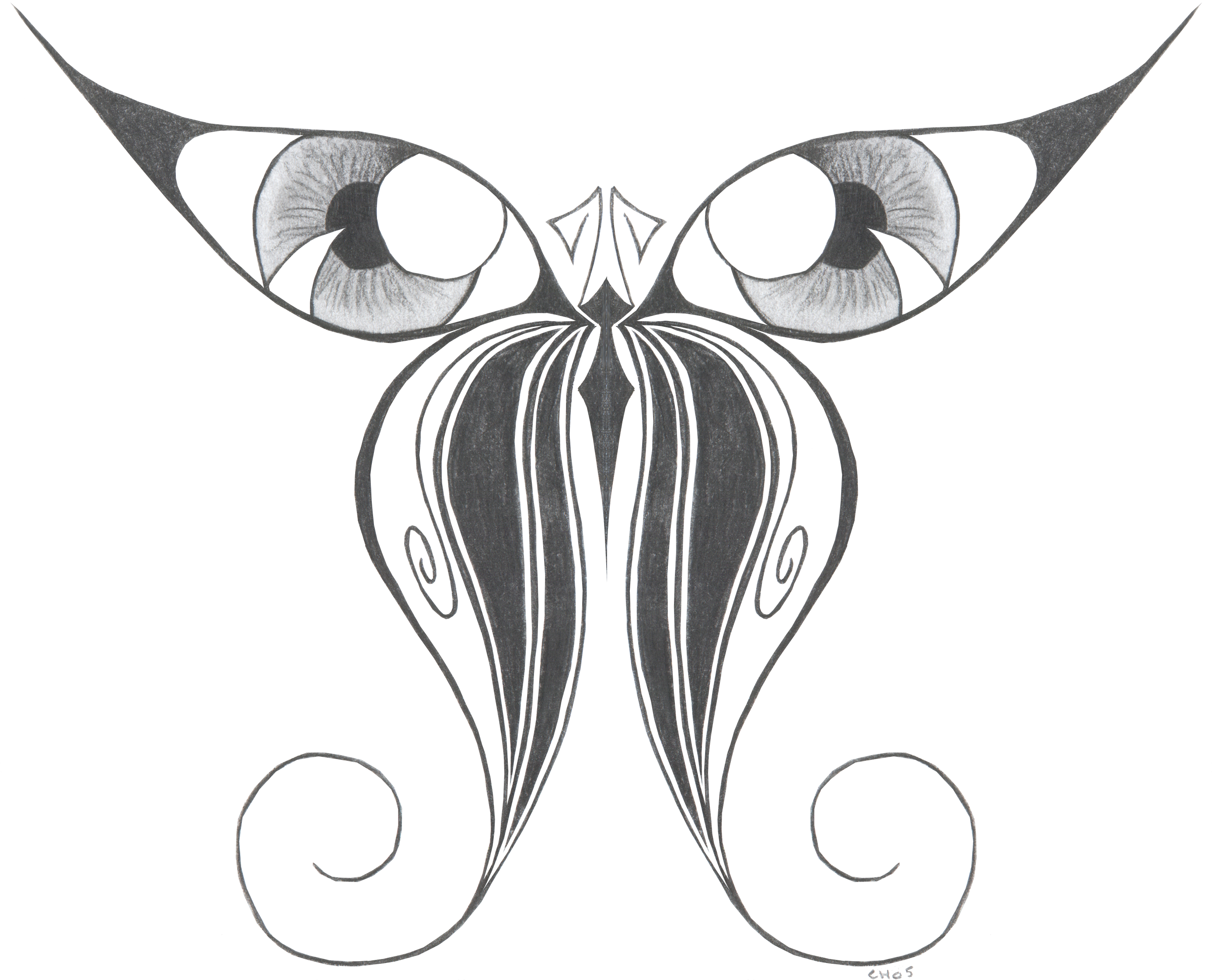 Butterfly Drawings In Pencil ClipArt Best, butterfly sketches free.