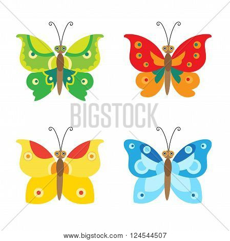 Butterfly Images, Stock Photos & Illustrations.